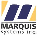 This is the old Marquis Systems logo
