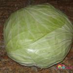 1 Taiwanese cabbage
