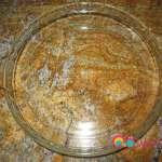 9 inch deep pie plate